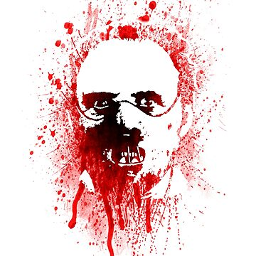Hannibal blood by Karapuz