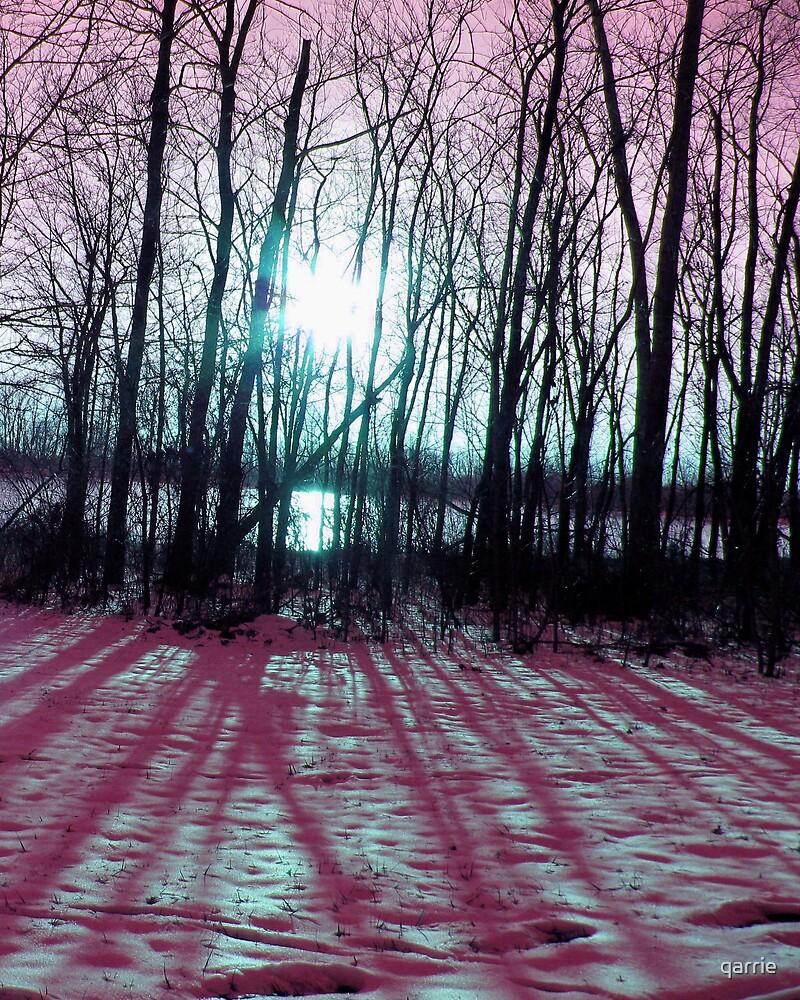 Secret Place by qarrie