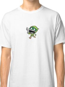 Face Fighter Classic T-Shirt