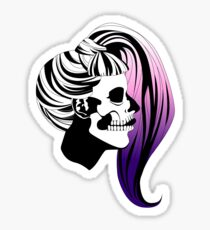 Born This Way Sticker