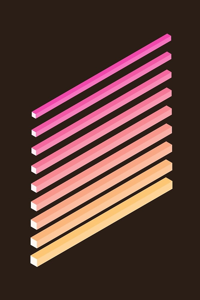 Sticks by Jeff Merrick