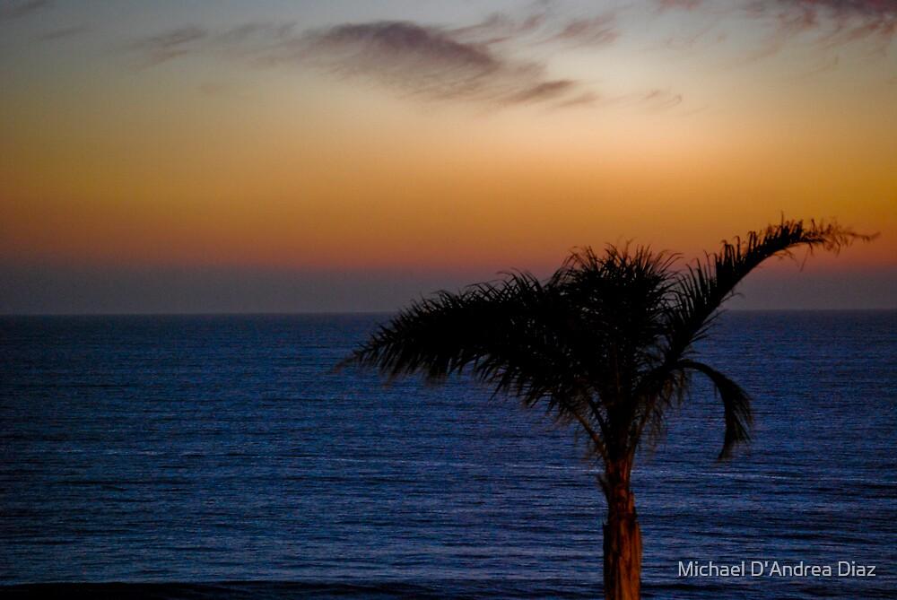 Paradise by Michael D'Andrea Diaz