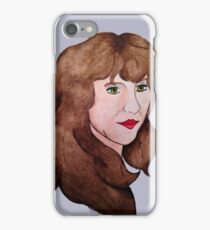 Babooshka iPhone Case/Skin