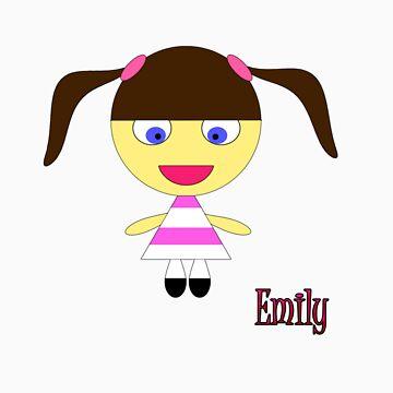 Emily by fragiledesign