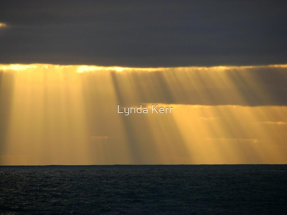 The Veiling by Lynda Kerr