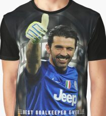 Buffon Graphic T-Shirt