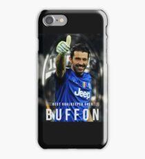 Buffon iPhone Case/Skin