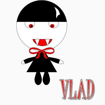 Vlad by fragiledesign