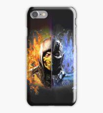 Mortal Kombat X iPhone Case/Skin