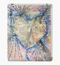 'Heart Strings' iPad Case/Skin