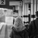 Platform 2 by Glen Allen