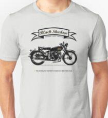 Black Shadow - Worlds Fastest T-Shirt