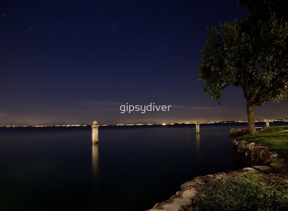 Lago di Garda by gipsydiver