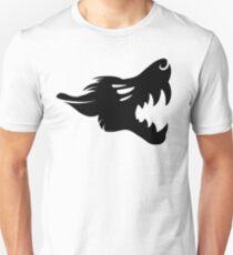a simple scream  Unisex T-Shirt