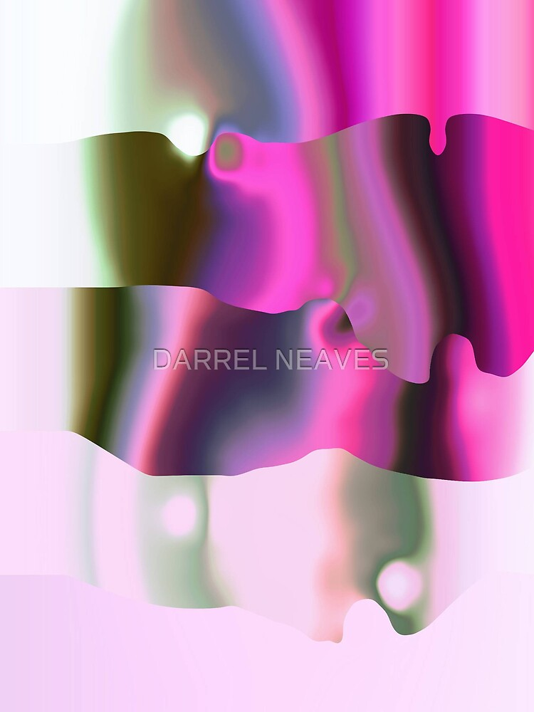 CORAL PINK by DARREL NEAVES