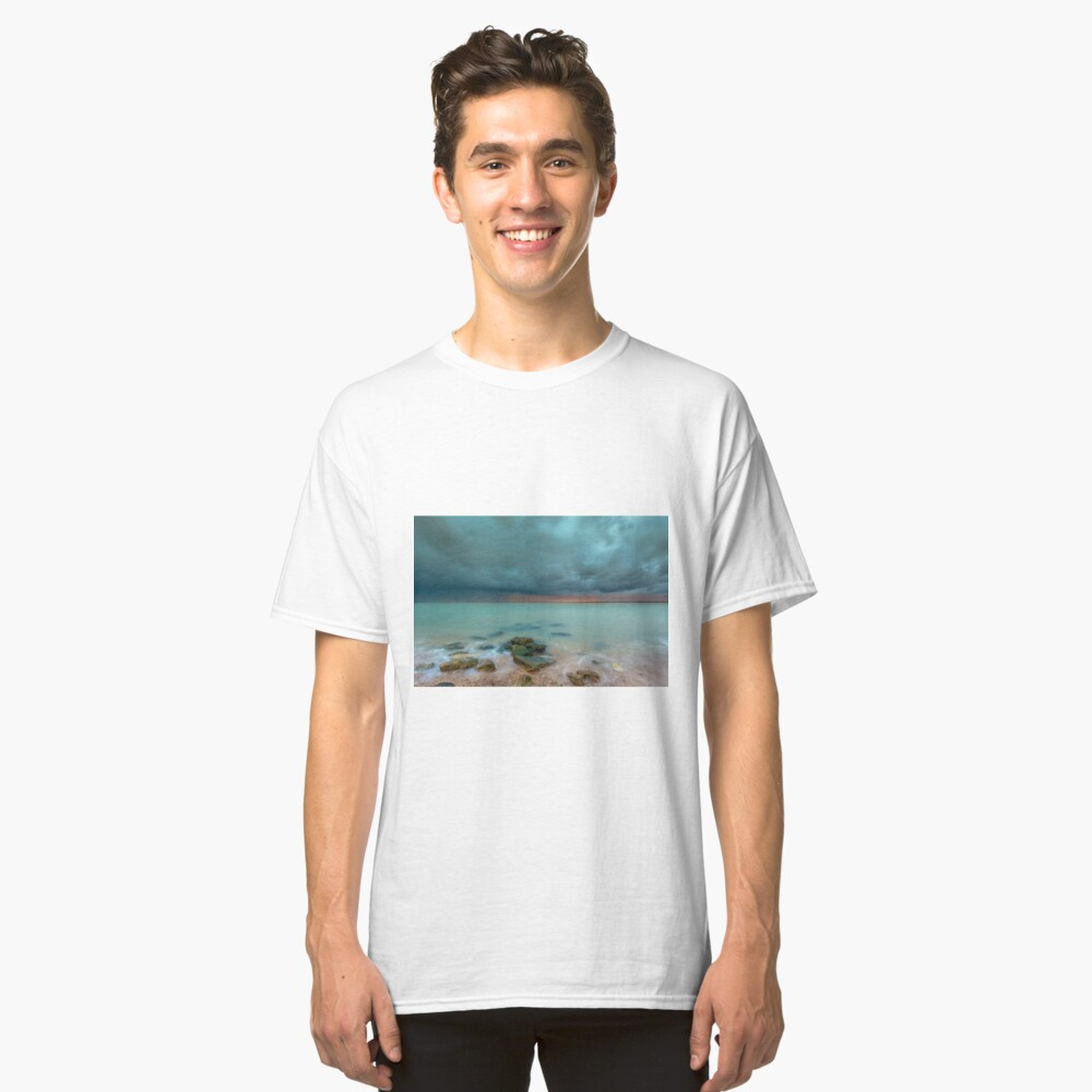 Gurnard Bay Storm Classic T-Shirt