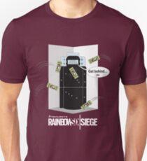 MONTAGNE - Corner Trick Unisex T-Shirt