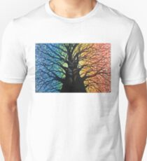 Natural Harmony Unisex T-Shirt