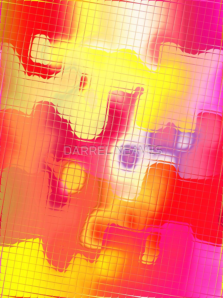 CANDY TILES 2 by DARREL NEAVES