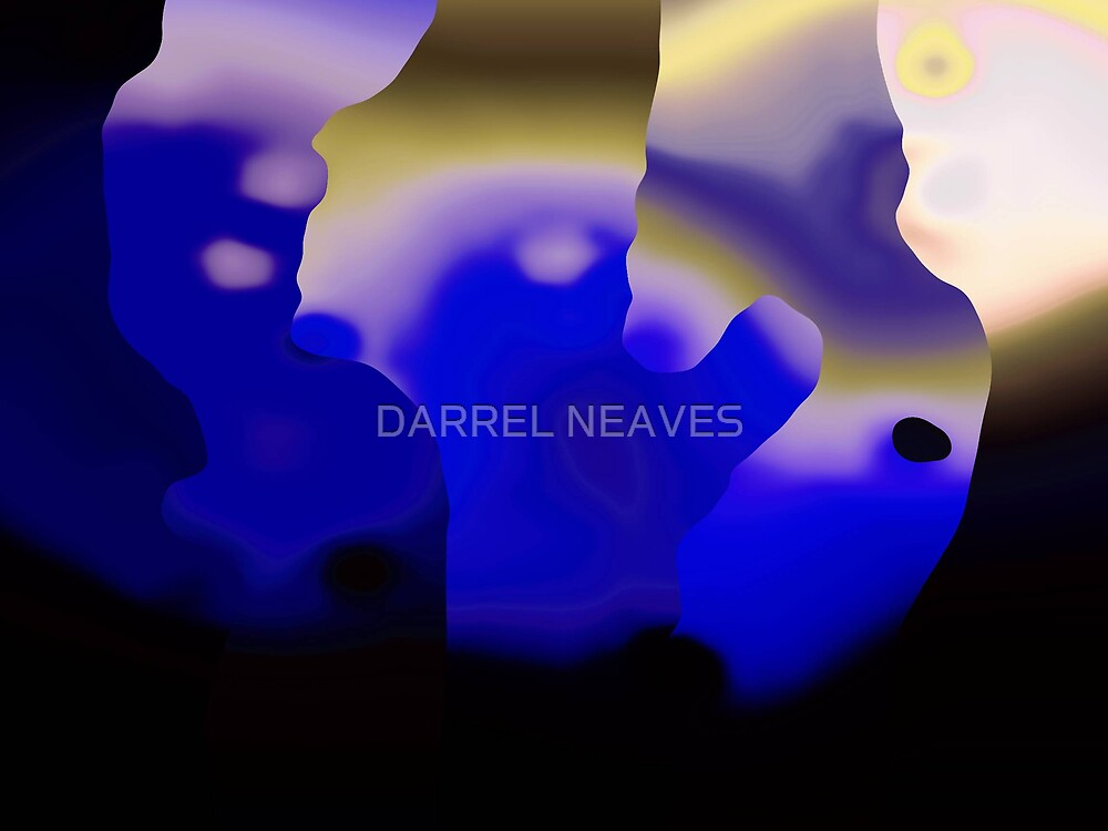 LANDSCAPE 1 by DARREL NEAVES