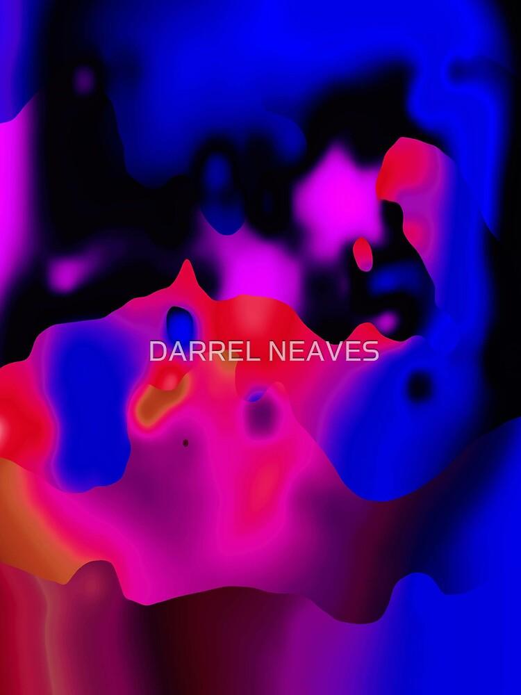 LANDSCAPE 2 by DARREL NEAVES