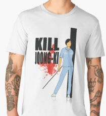 Kill Joong-ki Men's Premium T-Shirt