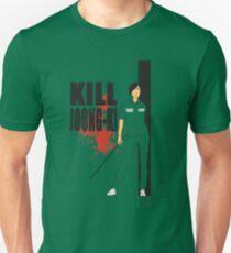 Kill Joong-ki Unisex T-Shirt