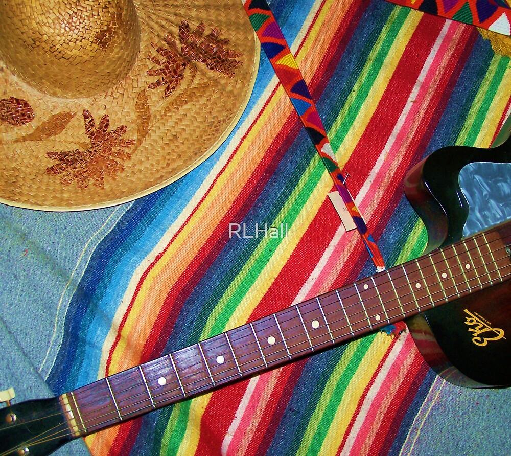 Beach Music by RLHall