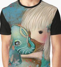 my elephant friend Graphic T-Shirt