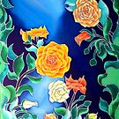 Midnight Garden by Angel Ray