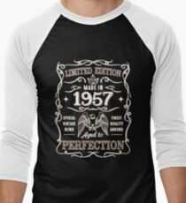 Made In 1957 Birthday Gift Idea T-Shirt