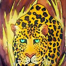 On the Prowl by Angel Ray