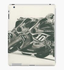 Dynamic Duo iPad Case/Skin