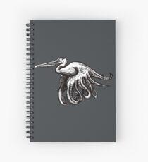 Pelipus Spiral Notebook