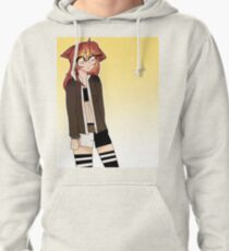 hm. Pullover Hoodie