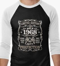 Made In 1968 Birthday Gift Idea T-Shirt