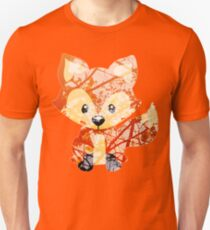 FoxSketch Designs  T-Shirt