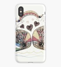Love Sweet Love iPhone Case/Skin