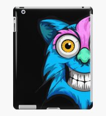 MONSTER iPad Case/Skin