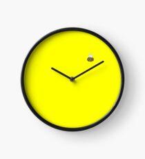 OOC Bumblebee Clock