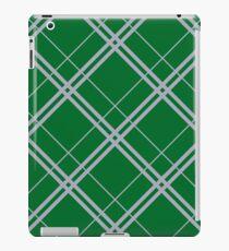 Slytherin Argyle iPad Case/Skin