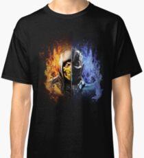 Mortal Kombat X Classic T-Shirt