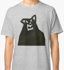 Russ Diemon - There's Really A Wolf Album Cover Classic T-Shirt