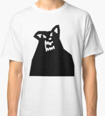 Russ Diemon - There's Really A Wolf Album Cover [BLACK] Classic T-Shirt