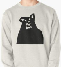 Russ Diemon - There's Really A Wolf Album Cover [BLACK] Pullover