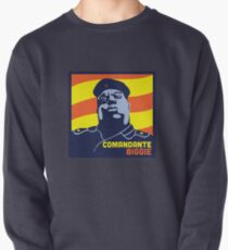 Comandante Notorious BIG Biggie Smalls Hip Hop Revolución Pullover