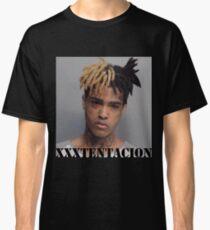 XXXTENTACION MUGSHOT Classic T-Shirt