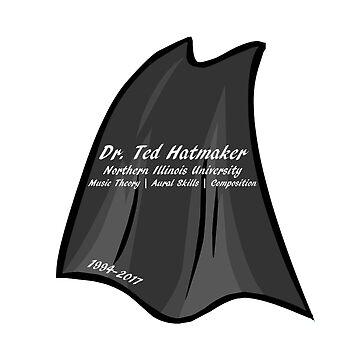 Hatmaker <3 by pretentious-git