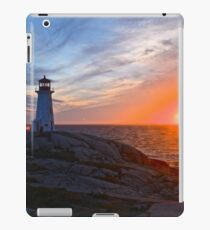Nova scotia iPad Case/Skin