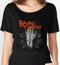 Barns Courtney Women's Relaxed Fit T-Shirt